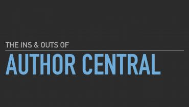 All About Author Central