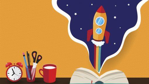 book launch shutterstock_1123699547