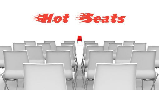 Hot-Seats-shutterstock_100786807