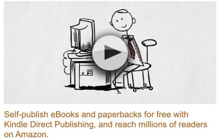 Kindle Direct Publishing: Quickstart Guide - Apex Authors