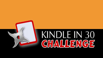 30 Day Kindle Blueprint