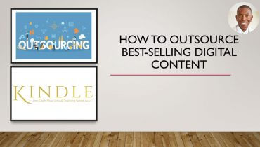 How to Outsource Best-Selling Digital Content