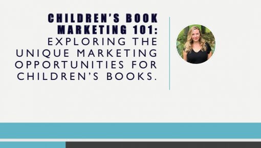 307-ChildrensBookMarketing101