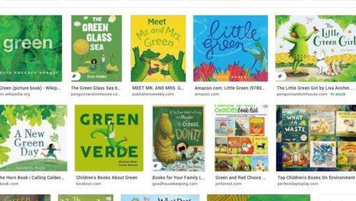 green_children_s_books_-_Google_Search