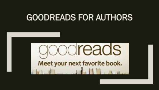 Goodreads – Apex Authors