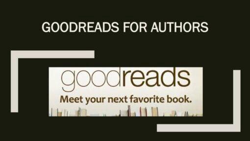 Goodreads – Apex Authors